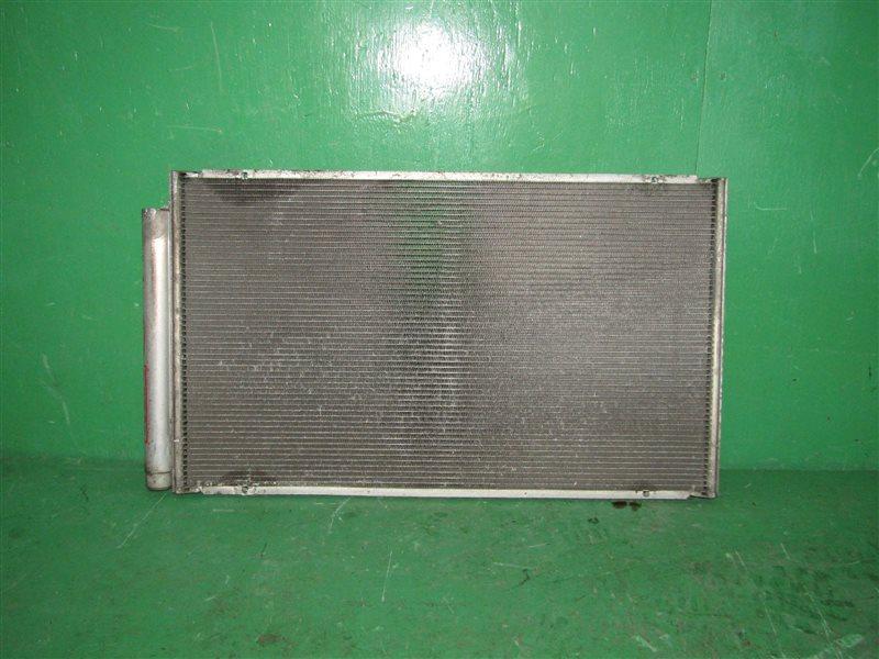 Радиатор кондиционера Toyota Prius NHW20