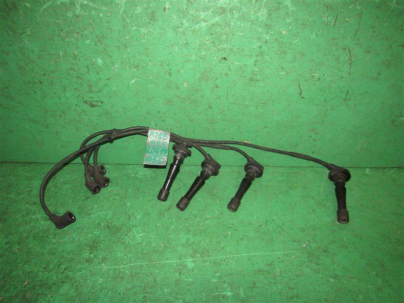 Провода свечные Honda Domani MA5 B18B 32722-P54-406