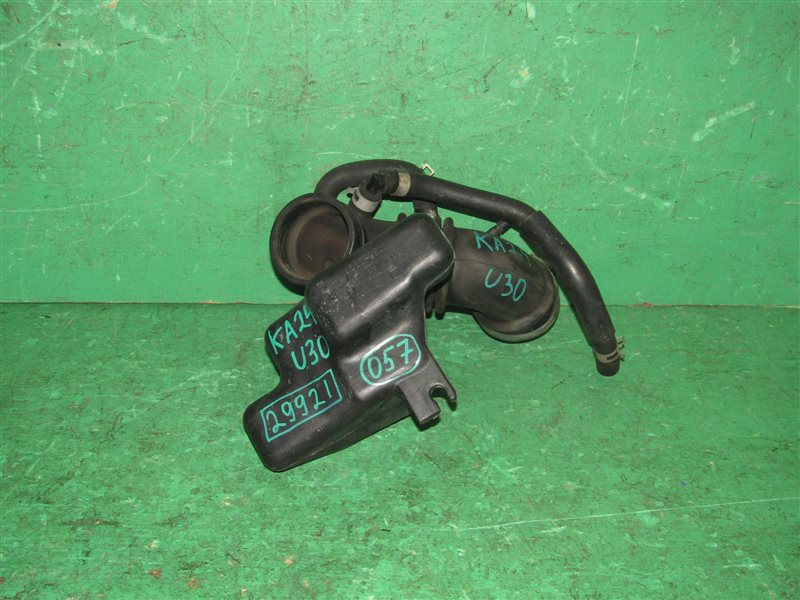 Гофра воздушного фильтра Nissan Presage U30 KA24DE 16578-9E005