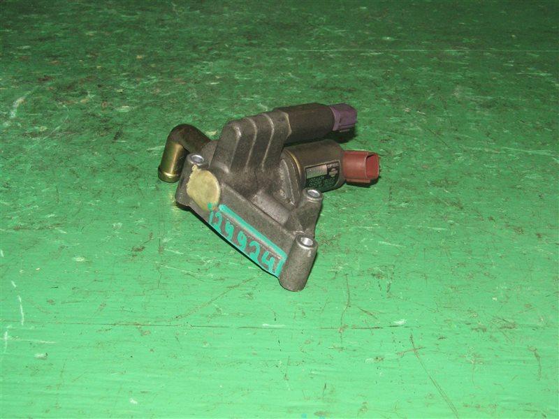 Клапан холостого хода Nissan Presage U30 KA24DE 23781-9E010