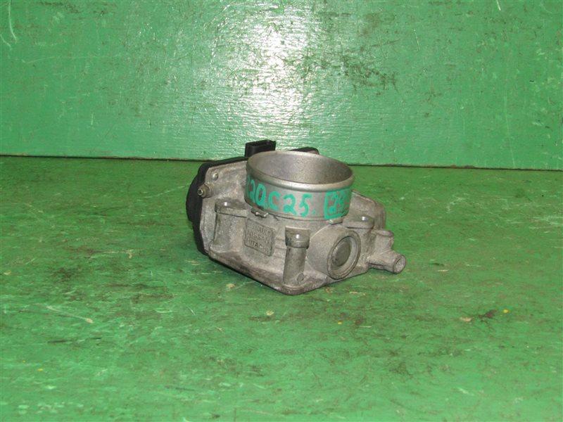 Дроссельная заслонка Nissan Serena C25 MR20DE