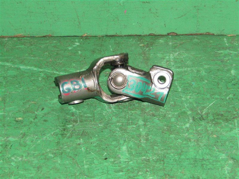 Рулевой карданчик Honda Mobilio GB1 53323-S5A-003