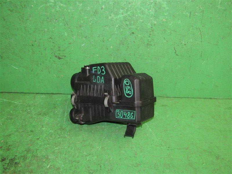 Корпус воздушного фильтра Honda Civic Hybrid FD3 LDA