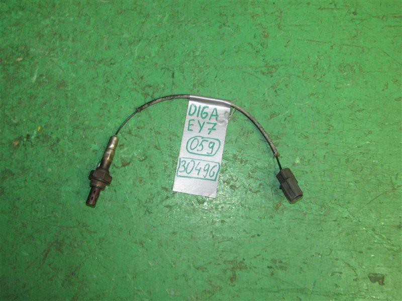 Датчик кислородный Honda Partner EY8 D16A OZA218-H2