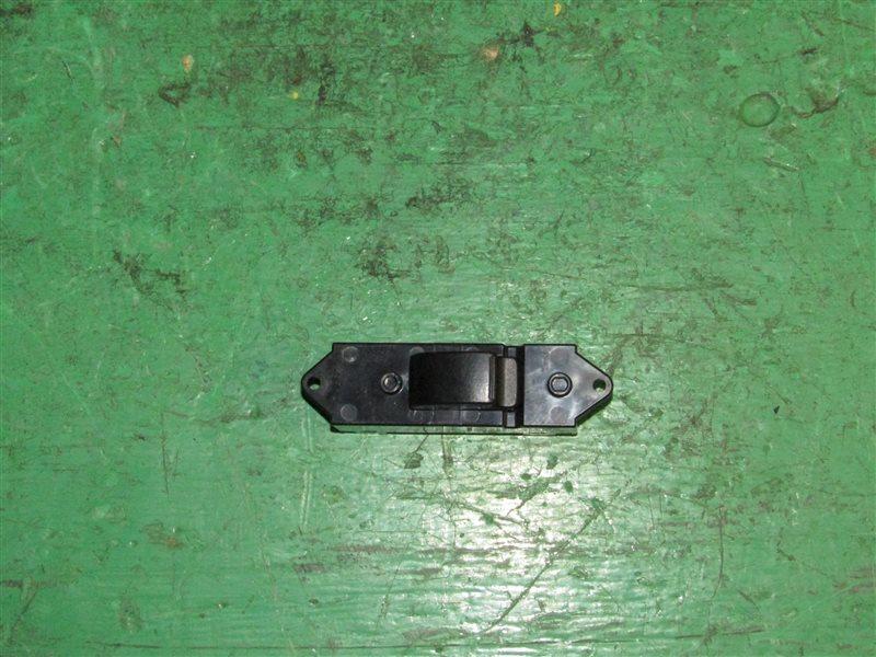 Кнопка стеклоподъемника Mitsubishi Galant Fortis CY3A передняя левая
