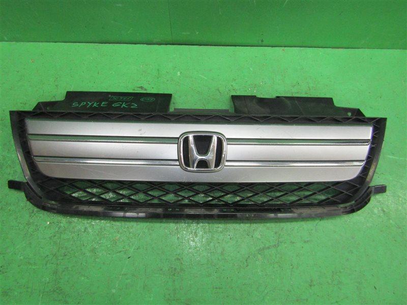 Решетка радиатора Honda Mobilio Spike GK1 12.2005 передняя