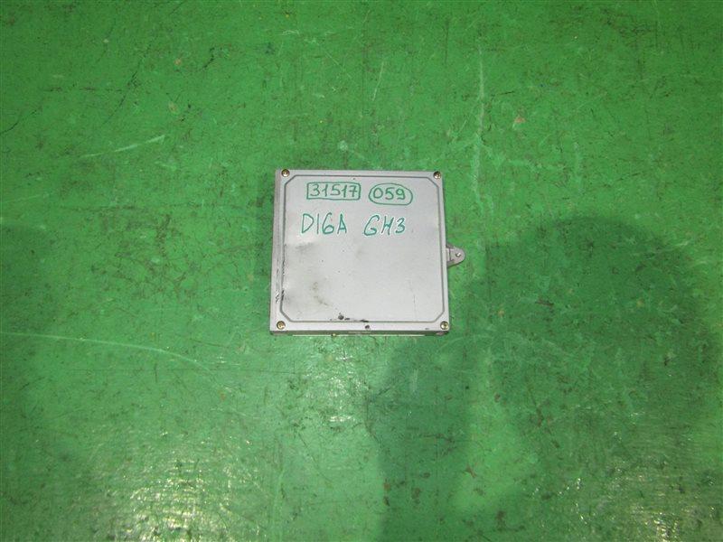 Блок управления efi Honda Hr-V GH1 D16A 37820-PEL-903