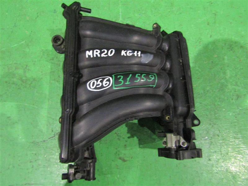 Коллектор впускной Nissan Bluebird Sylphy KG11 MR20DE 14001-EN200, 14001-EN23A, 14001-EN23B, 14001-EN23C, 14001-EN23D, 14001-EN25A