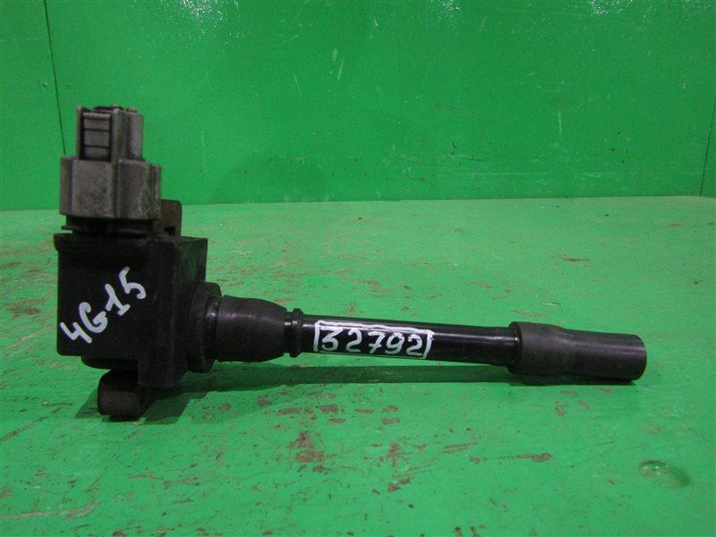 Катушка зажигания Mitsubishi Mirage Dingo CQ2A 4G15