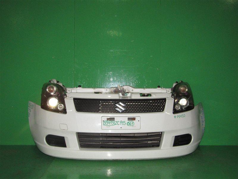 Nose cut Suzuki Swift ZC11S M15A 11.2004 P5450