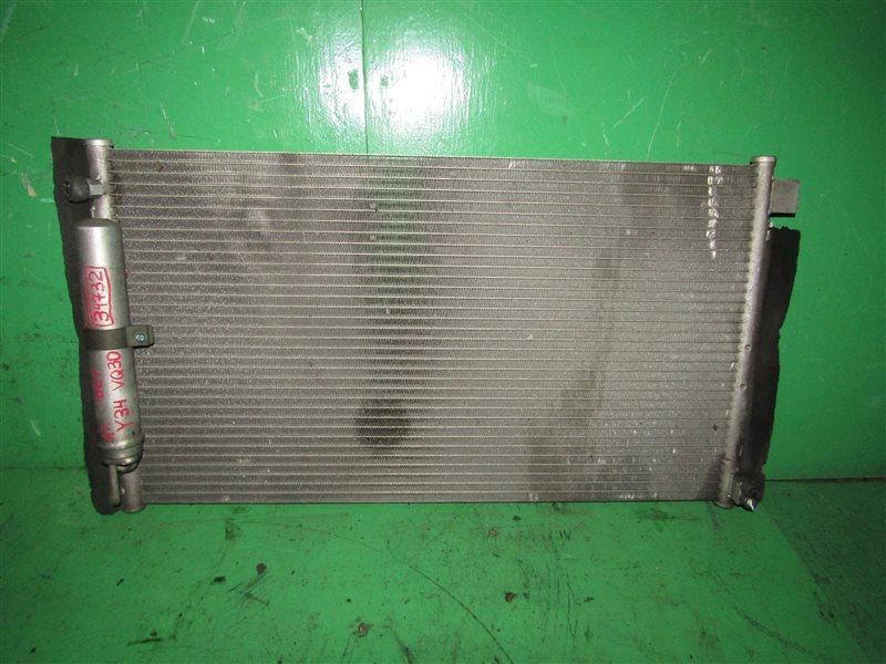 Радиатор кондиционера Nissan Cedric ENY34