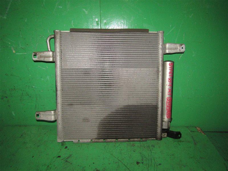 Радиатор кондиционера Mazda Titan SYF6T RF-T