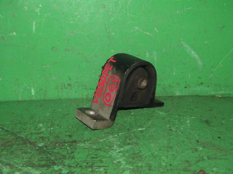 Подушка кпп Nissan Cedric HY34 VQ30DET задняя