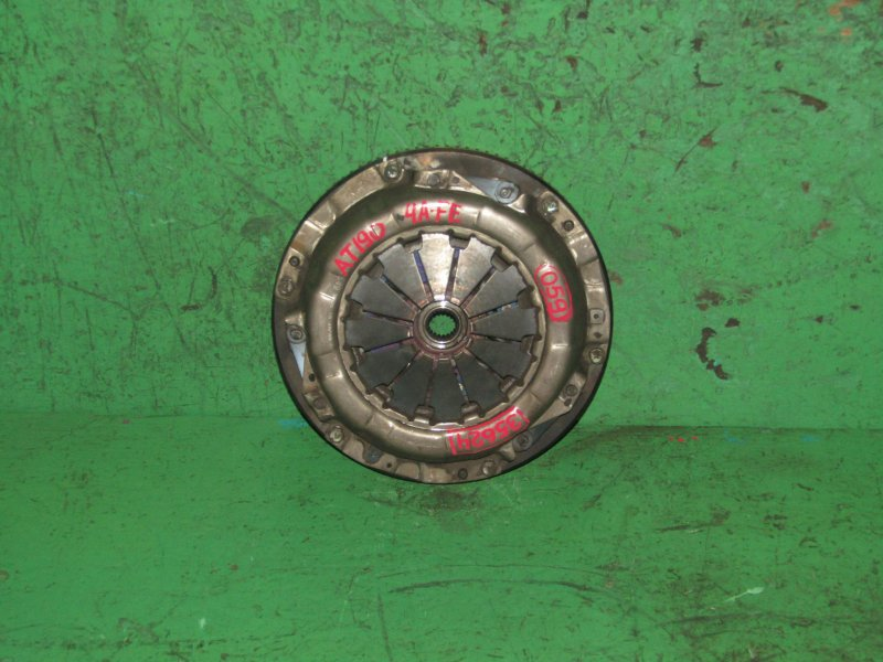 Сцепление Toyota Corona AT190 4A-FE
