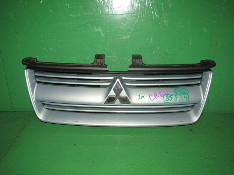 Решетка радиатора Mitsubishi Dion CR6W 05.2002