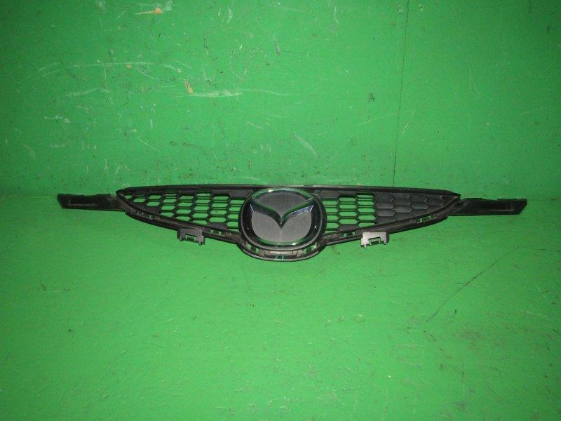 Решетка радиатора Mazda Demio DE3FS