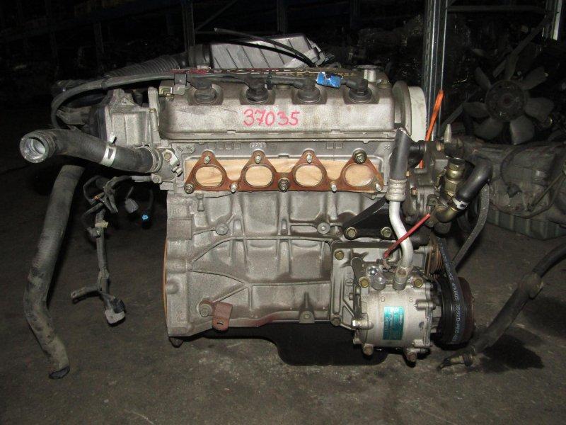 Двигатель Honda Logo GA3 D13B 6206422