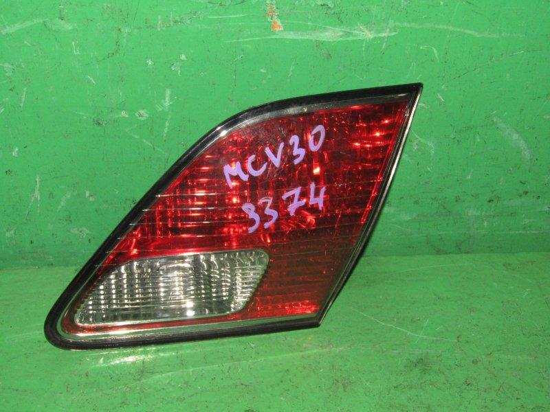Вставка багажника Toyota Windom MCV30 задняя правая 33-74