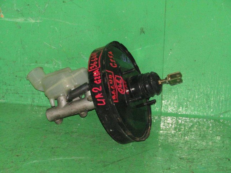 Главный тормозной цилиндр Honda Saber UA2 G25A 13/16