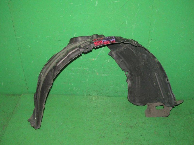 Подкрылок Mazda Premacy CWEFW передний правый