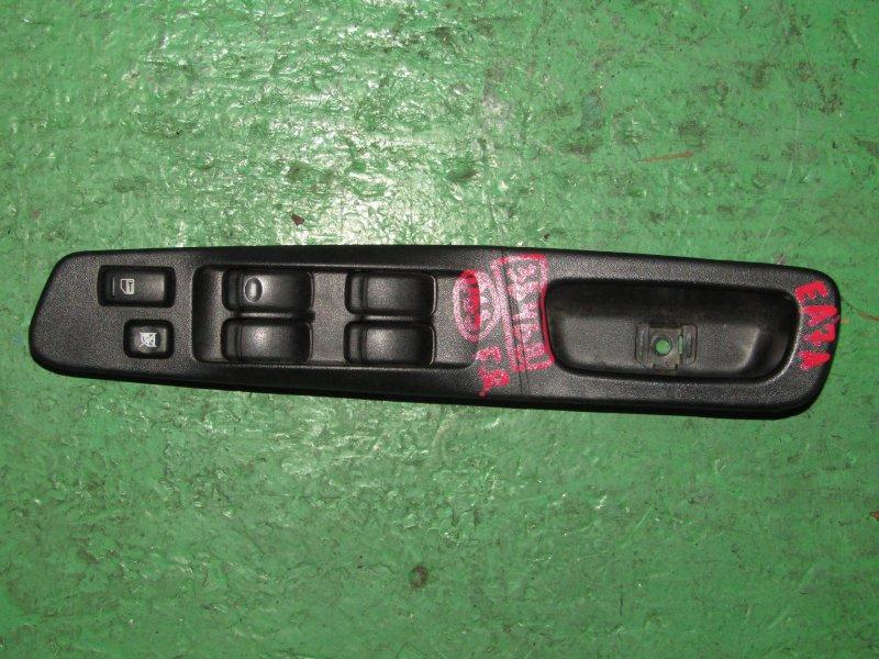 Блок упр. стеклоподьемниками Mitsubishi Galant EA7A передний правый