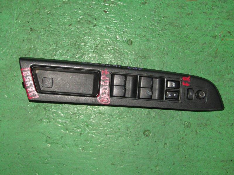 Блок упр. стеклоподьемниками Subaru Impreza Xv GP7 передний правый