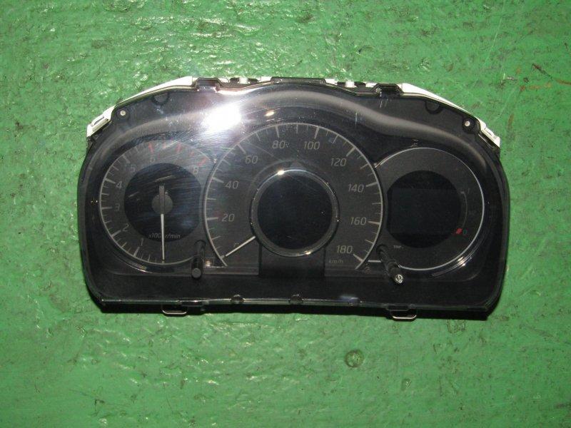 Панель приборов Nissan Note E12 HR12DDR