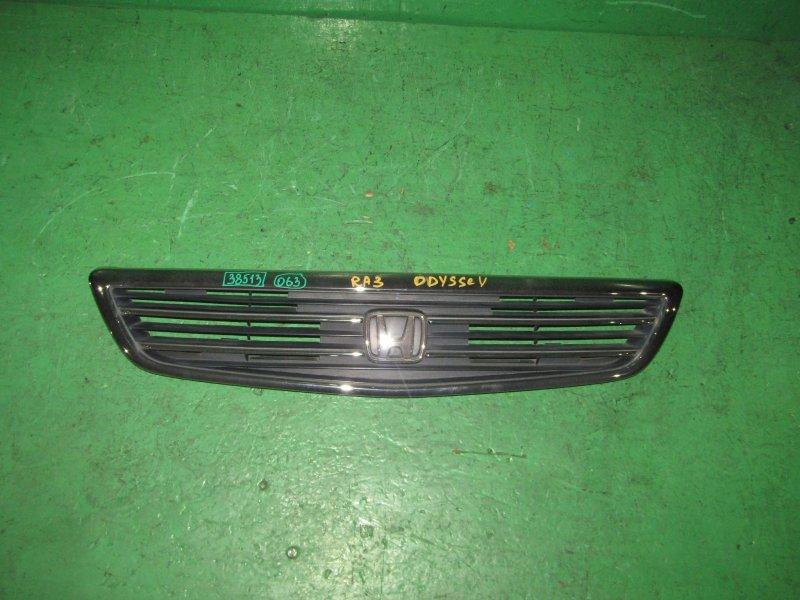Решетка радиатора Honda Odyssey RA3