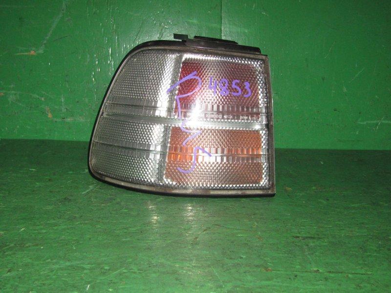 Стоп-сигнал Nissan Liberty RM12 задний левый 4853A