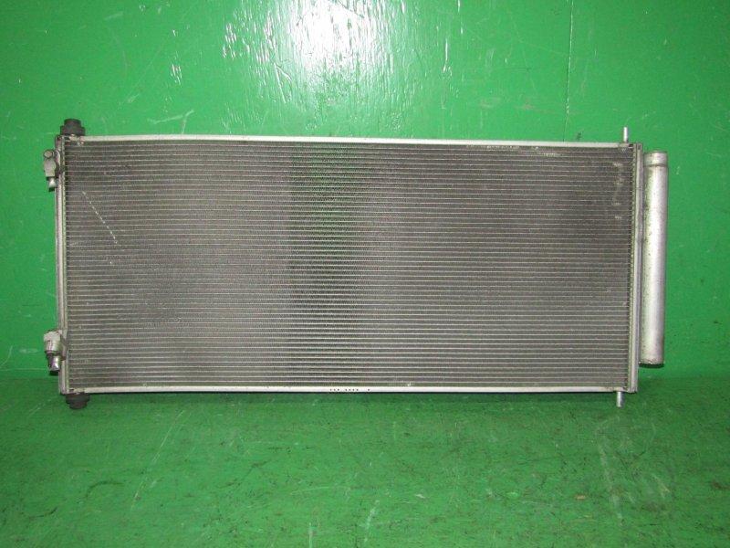 Радиатор кондиционера Honda Fit Shuttle GG7