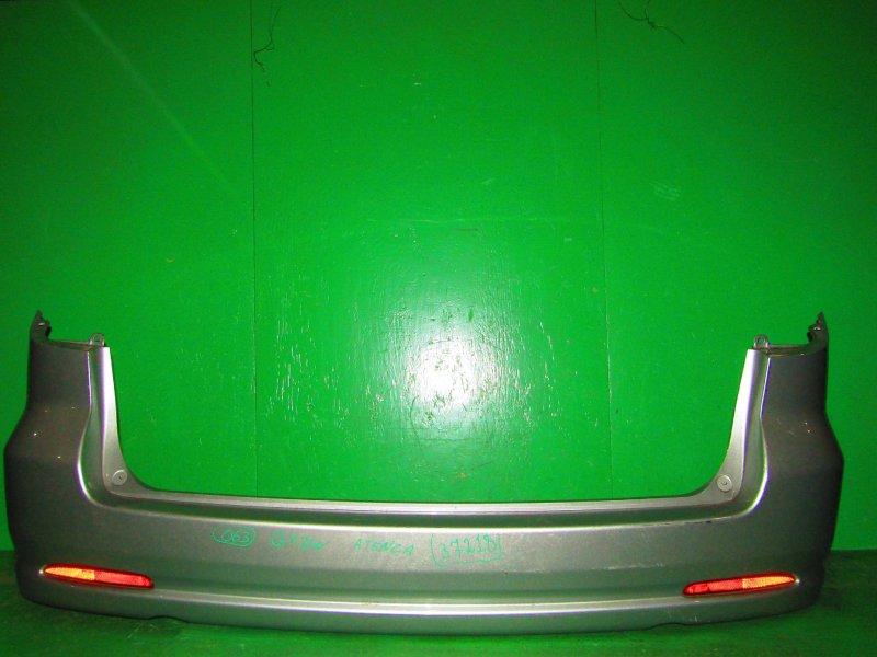 Бампер Mazda Atenza GY3W задний