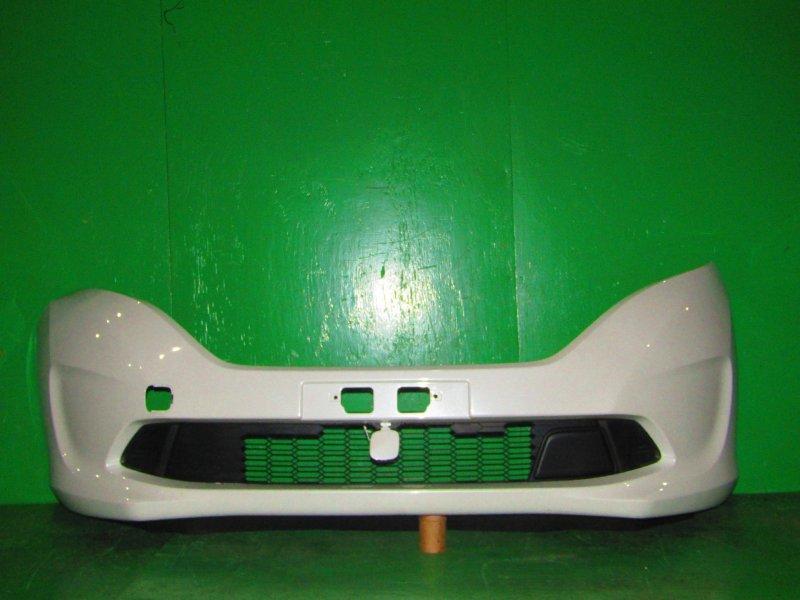Бампер Honda Freed GB7 передний