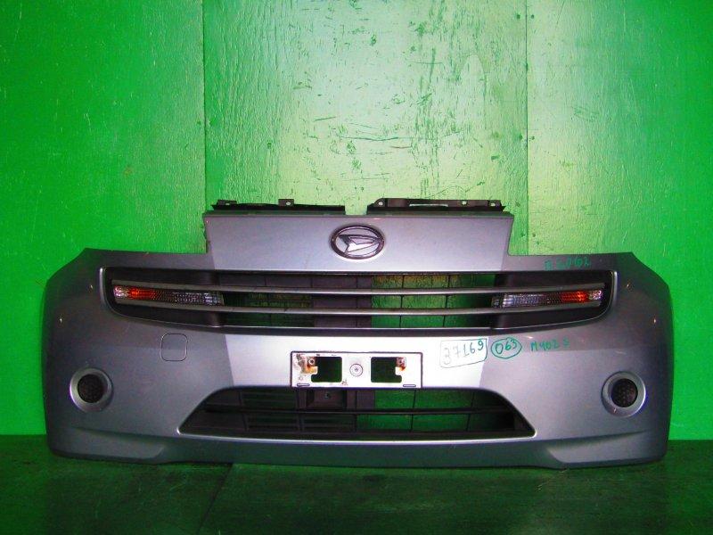 Бампер Daihatsu Coo M402S передний 20-102
