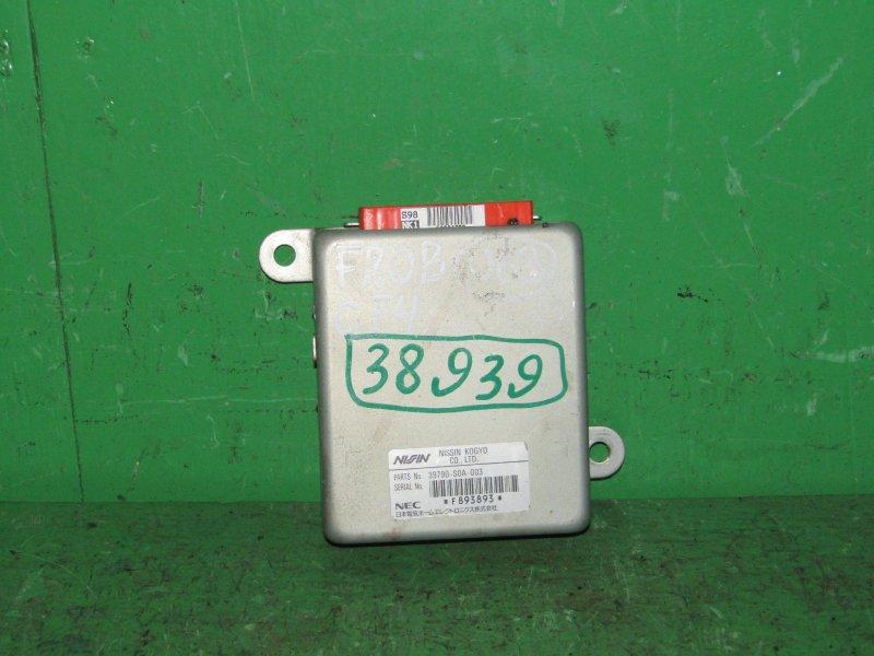 Блок управления abs Honda Accord CF4 F20B 39790-S0A-003