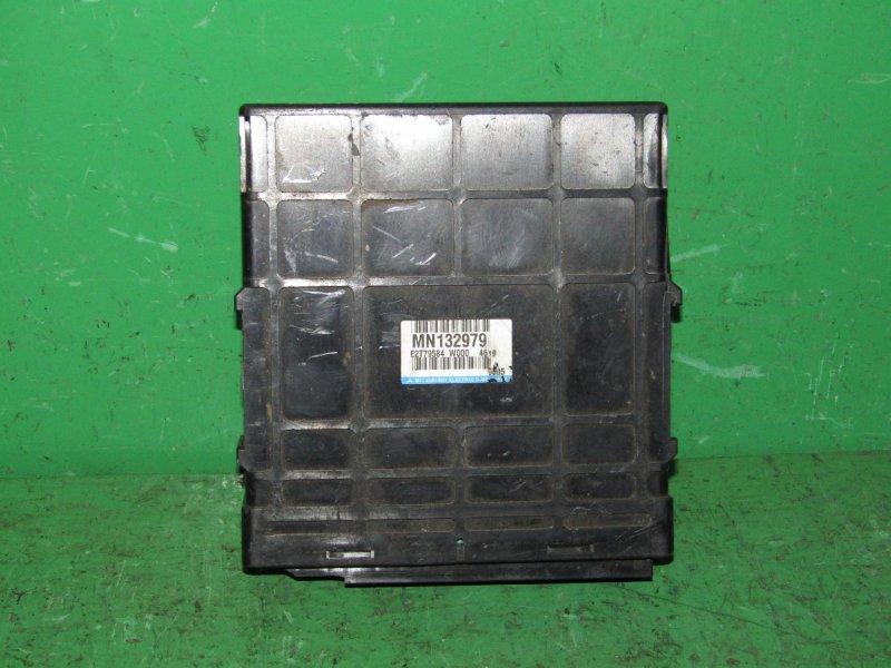 Блок управления efi Mitsubishi Galant EA7A 4G94 GDI MN132979