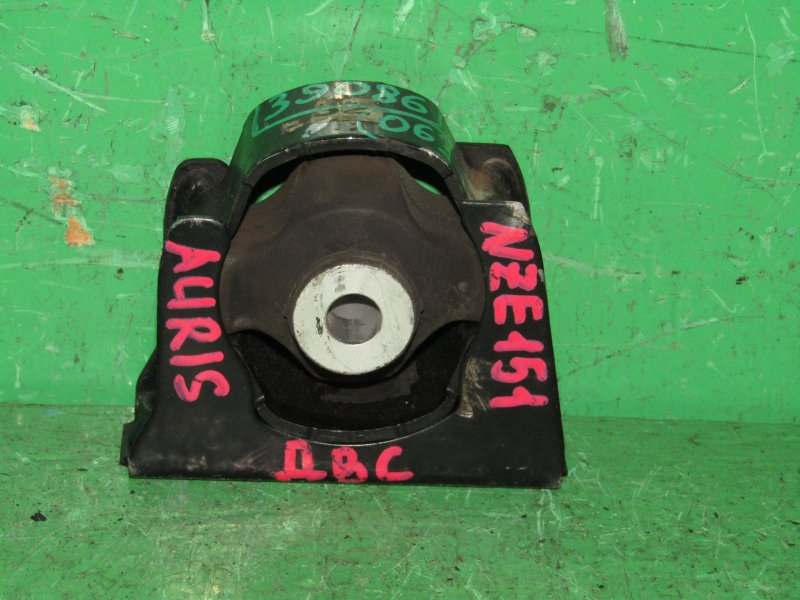 Подушка двигателя Toyota Auris NZE151 1NZ-FE передняя