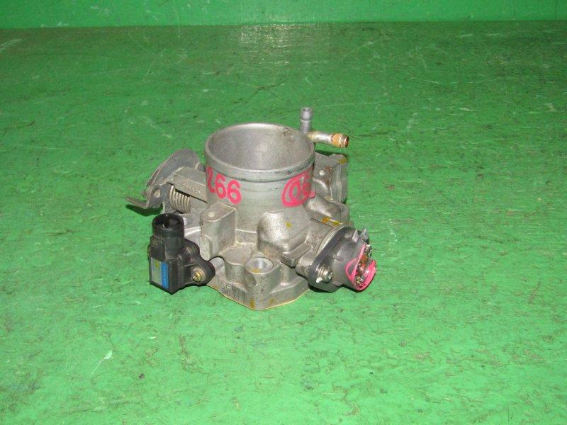 Дроссельная заслонка Honda Odyssey RA6 F23A
