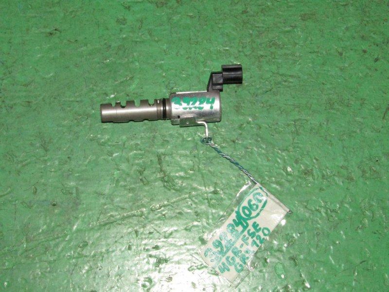 Клапан vvt-i Toyota Mark X GRX120 4GR-FSE правый