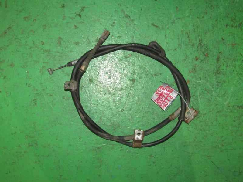 Тросик ручника Honda Accord Inspire CB5 G20A задний левый