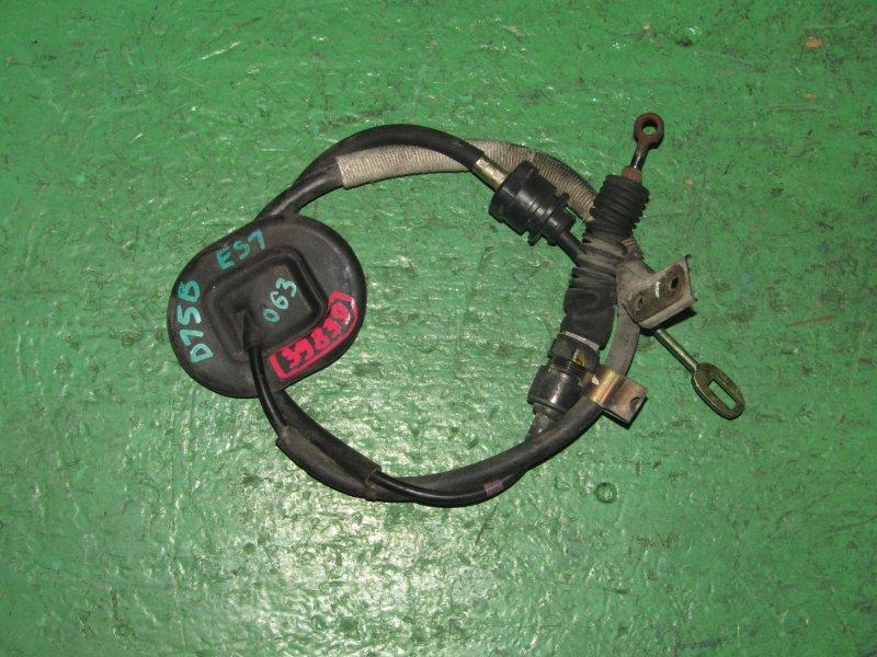 Трос переключения акпп Honda Civic Ferio ES1 D15B