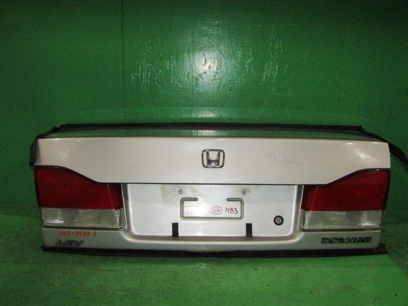 Крышка багажника Honda Domani MB3 043-2157