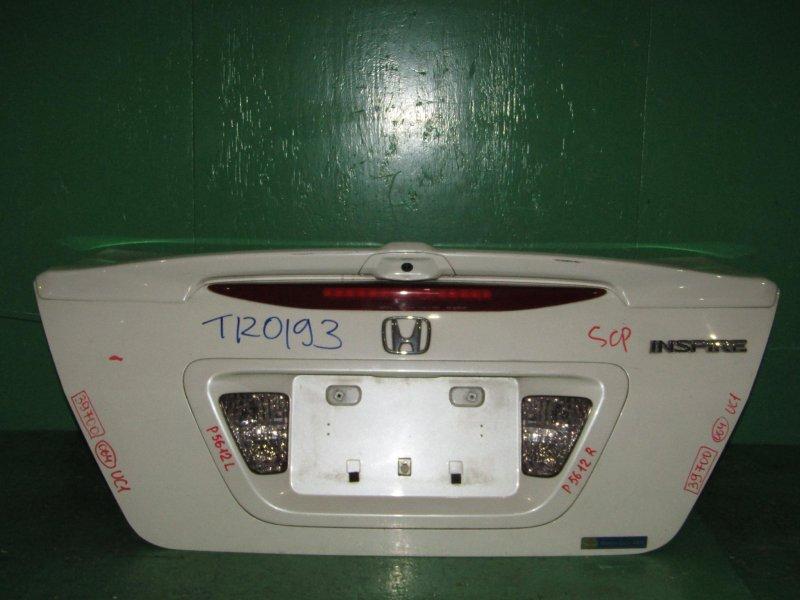 Крышка багажника Honda Inspire UC1 11.2005 P5612