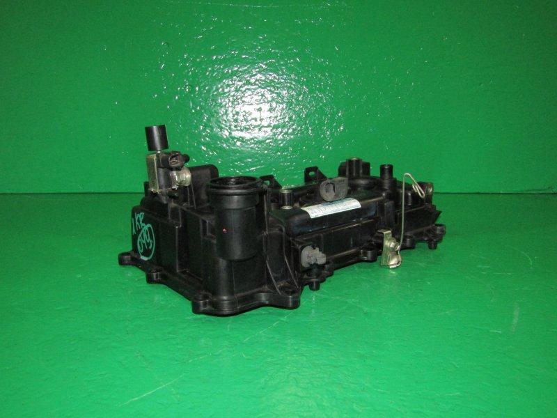 Клапанная крышка Toyota Iq KGJ10 1KR-FE
