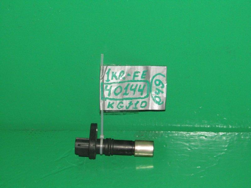 Датчик положения коленвала Toyota Iq KGJ10 1KR-FE