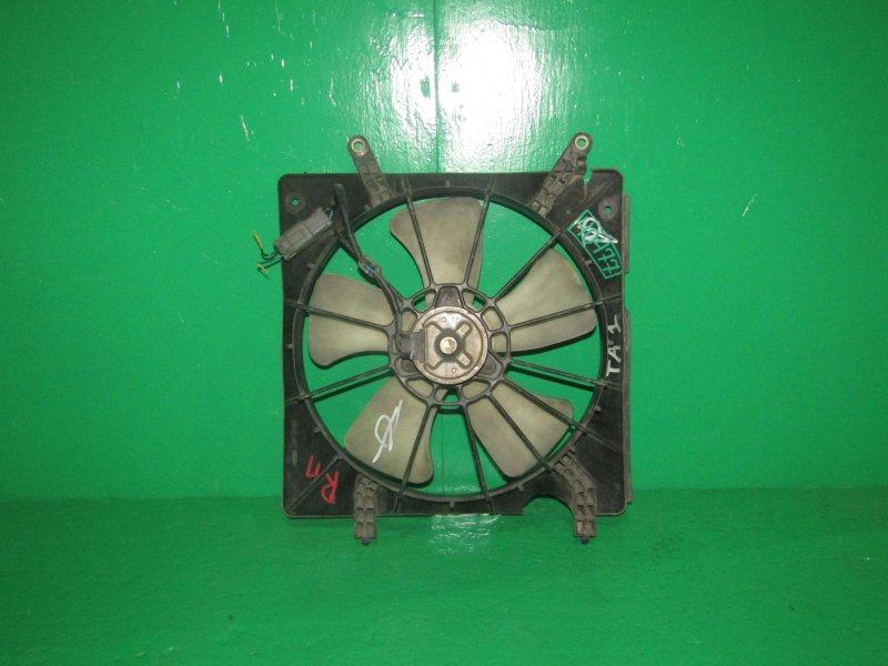 Диффузор радиатора Honda Avancier TA1 F23A правый