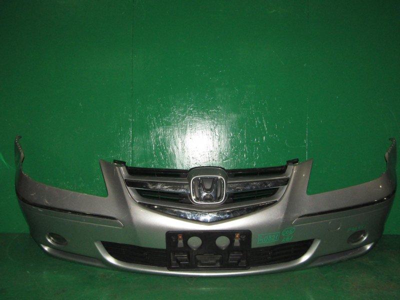 Бампер Honda Legend KB1 передний P4641