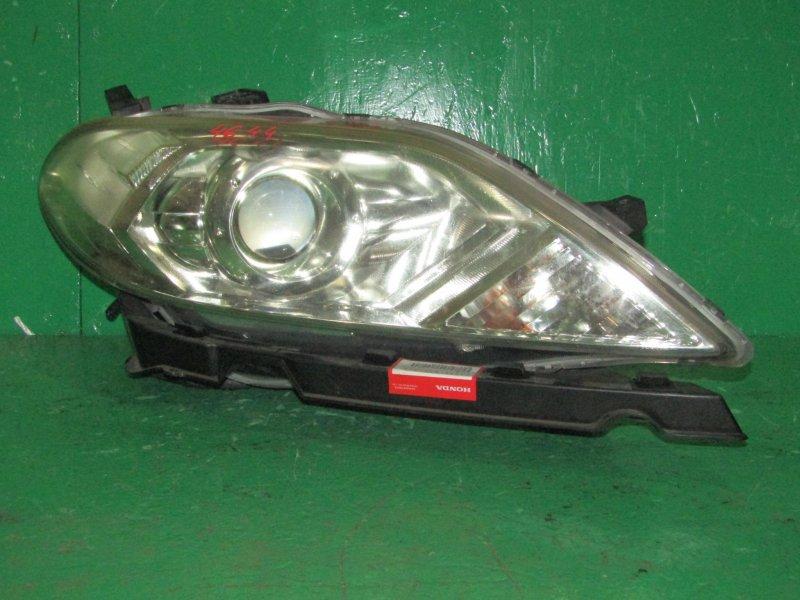 Фара Honda Edix BE1 передняя правая 46-44