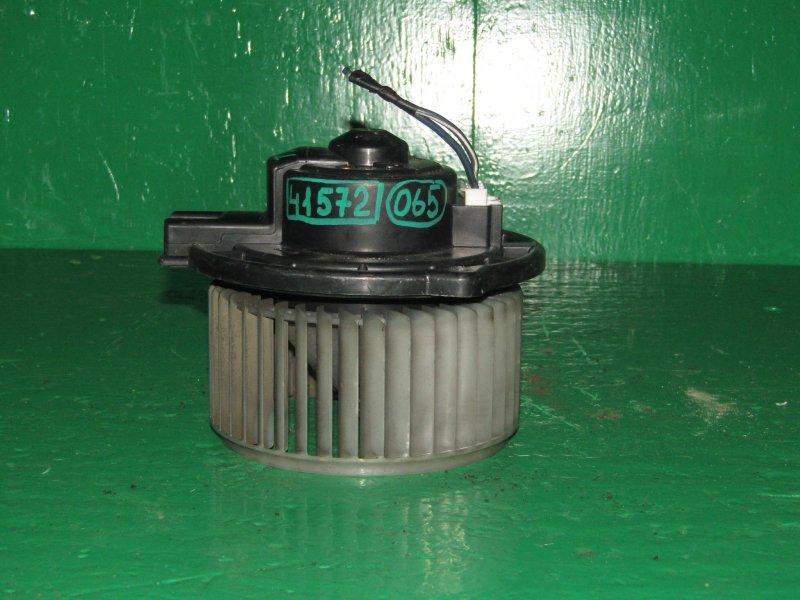 Мотор печки Honda Avancier TA1