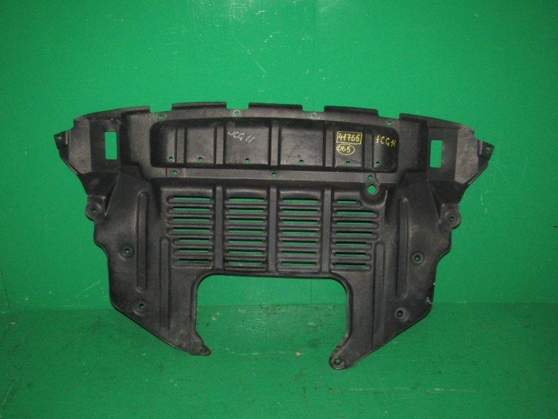 Защита двигателя Toyota Progres JCG11 передняя 51441-51010