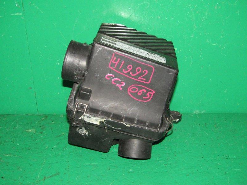 Корпус воздушного фильтра Honda Inspire CC2 G25A
